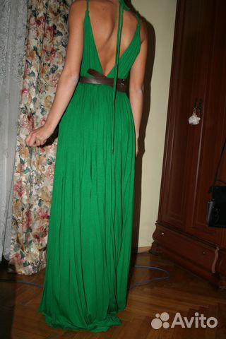 Авито в калининграде вечернее платье