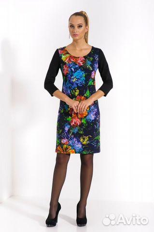 Авито платье 54 размера