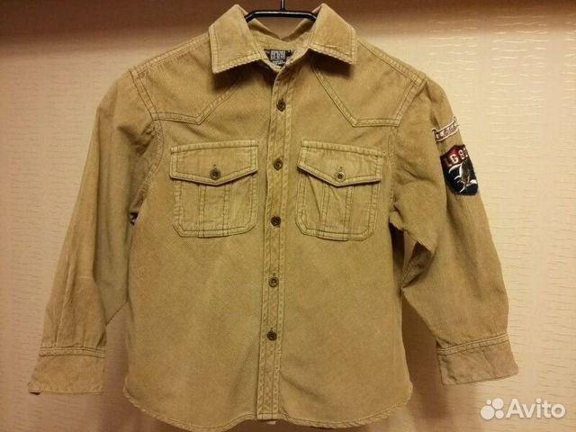 Рубашка вельветовая купить в санкт-петербурге