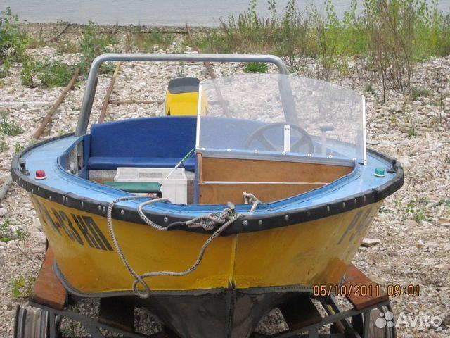 продажа лодок в самаре объявления