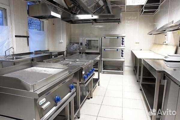 Оборудование для ресторанов б/у москва