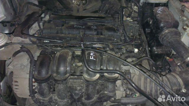 Двигатель форд фокус 1 1.6 фото 9