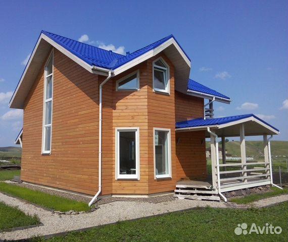 красноярск заимка купить дом коттедж даца #5