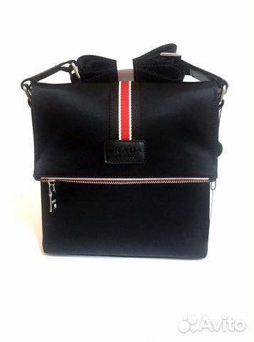 Мужские брендовые сумки - bagstoryru