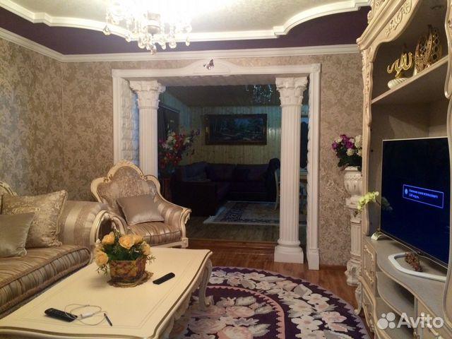 Продается трехкомнатная квартира за 4 000 000 рублей. Самбиева.