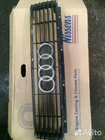 Решётка радиатора Ауди 200 447853655— фотография №1