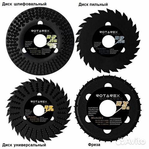 Черновая обработка сруба, предполагает применение специальных дисков, которые позволяют выполнять функцию рубанка.