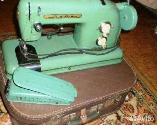 Ремонт швейных машин тула своими руками