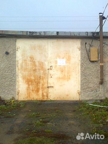 Купить железный гараж в невьянске гараж москва ювао купить