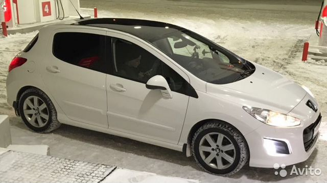 avito.ru avtomobil peugeot 308
