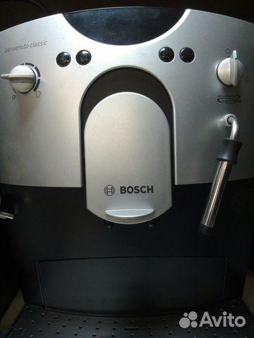 Bosch verocup tis30129rw