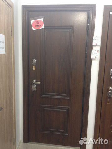 Купить на авито в сочи входную дверь