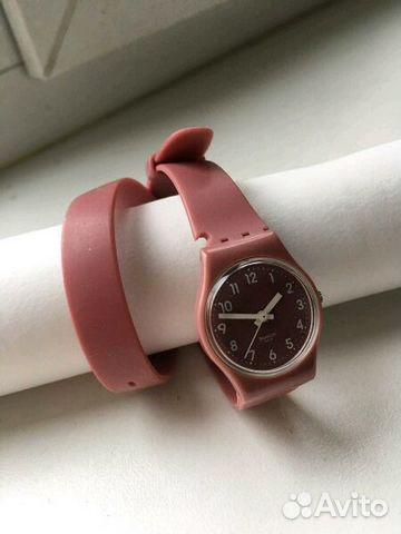 Часы swatch в питере