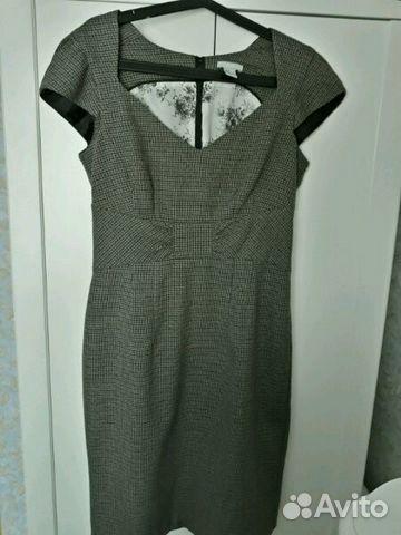 Платье Hm 44 размер   Festima.Ru - Мониторинг объявлений 96ab6c85c13