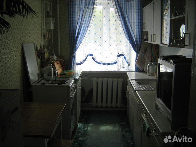 2-к квартира, 40.9 м², 2/2 эт.