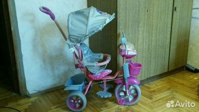 авито детские велосипеды смоленская область ископаемые