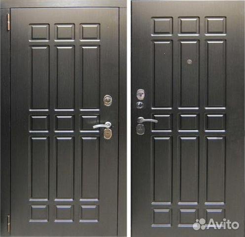 стальные двери на заказ без посредников