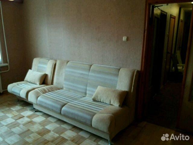 1-к квартира, 40 м², 1/9 эт.