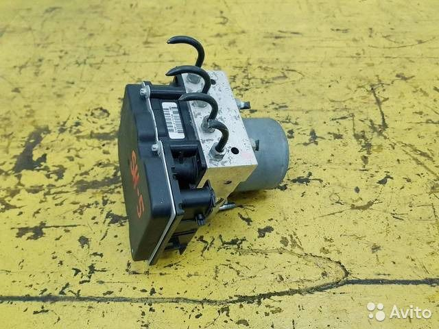 89625003353 Блок abs Subaru Forester, SH5, EJ20
