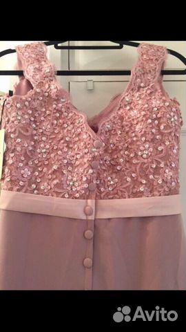 Платье вечернее 89509182252 купить 3