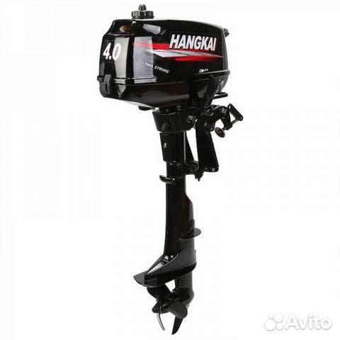 устройство лодочного мотора hangkai 3.5