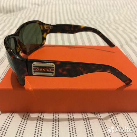 99f3d27bcd16 Солнцезащитные очки Gucci (мужские, оригинал)   Festima.Ru ...