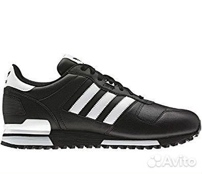 new style 73510 f896d Adidas ZX 700 черно-белые 41 и другие размеры
