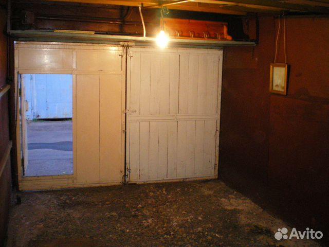 Сниму гараж на юге москвы