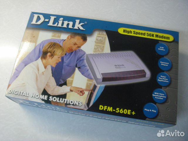 DLINK DFM 560E MODEM TREIBER