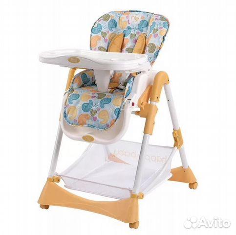 William light стул для кормления купить
