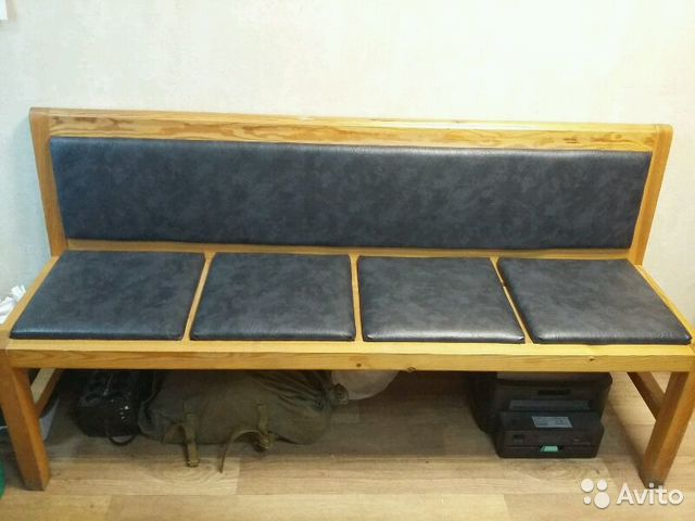 Продам стол и лавочку 89243027563 купить 1
