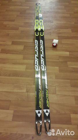 Профессиональные беговые лыжи Fischer   Festima.Ru - Мониторинг ... b1019485830