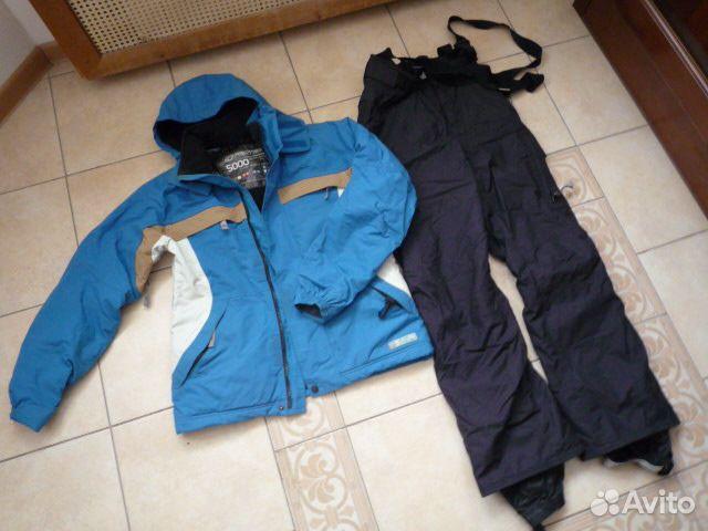 0e8dbb12259e Protest куртка+штаны костюм лыжи, сноуборд купить в Москве на Avito ...