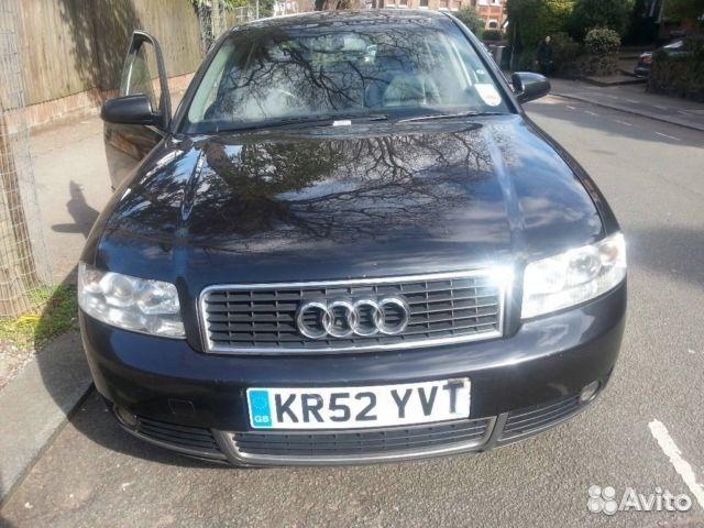Блок ABS Audi A4B6 (8E/8H) (Ауди А4) 2000-2005 89092098777 купить 3