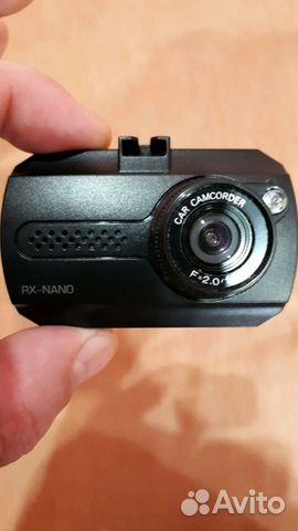 Видеорегистратор dexp RX-Nano 89002277237 купить 1