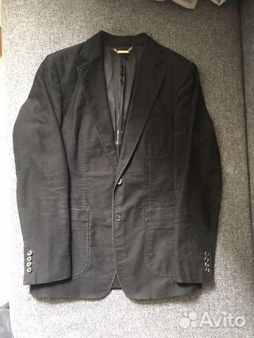 97da8576322 Мужской вельветовый пиджак stns by Stones
