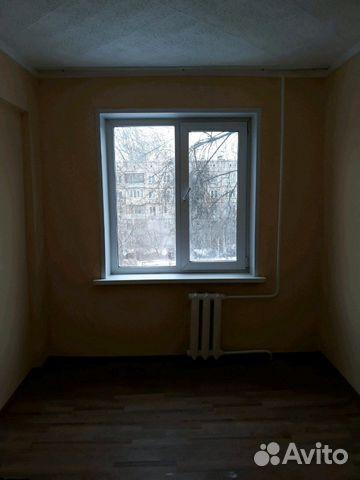 Комната 10 м² в 1-к, 4/5 эт. 89233984572 купить 1