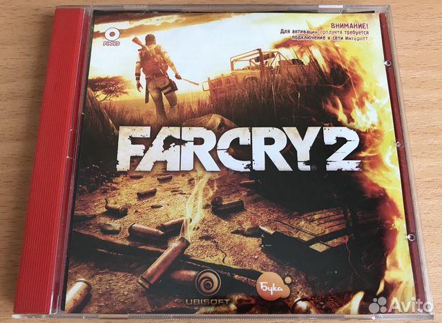 как активировать far cry 2 без интернета