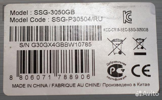 3D очки SAMSUNG 89005647771 купить 4