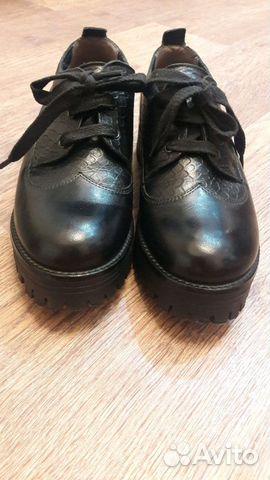 Ботинки (туфли) belwest 37 размер 89132721450 купить 6