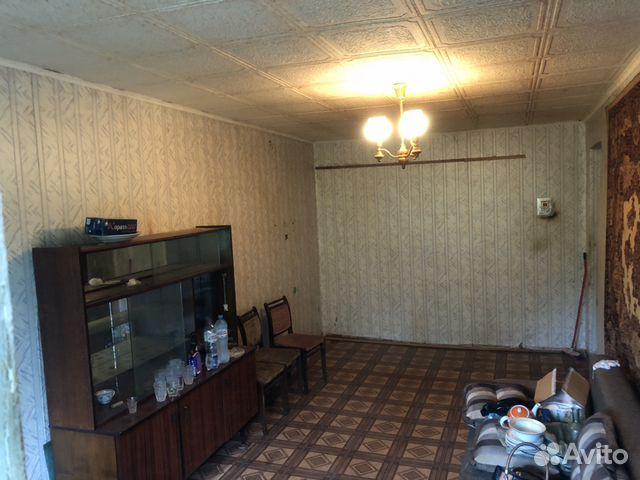 Продается двухкомнатная квартира за 1 050 000 рублей. г Москва, ул Мясницкая, д 15.