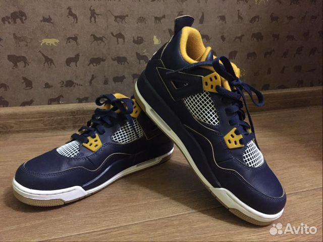 b7c9764e9cfa Продам Nike AIR jordan 4 retro BG   Festima.Ru - Мониторинг объявлений