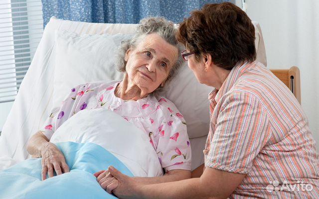 Оказание медицинской помощи на дому пожилым частный дом для пожилых людей архангельск
