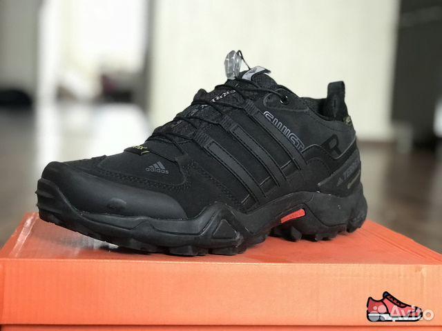 8cc511ee Зимние кроссовки Adidas Terrex Swift все размеры | Festima.Ru ...