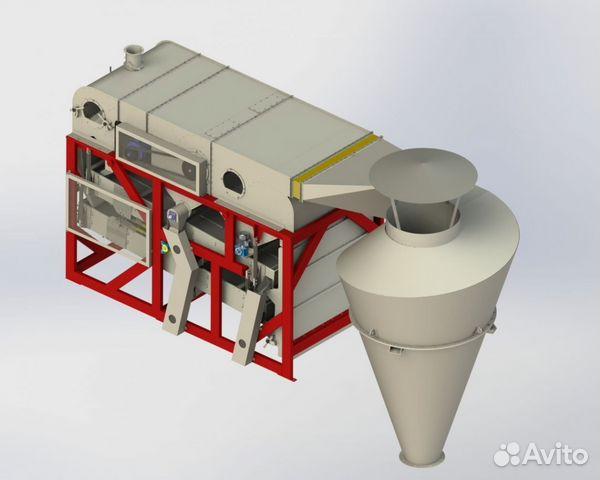 Зерноочистительная машина мзу-80-40-20 89275271145 купить 10