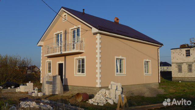Дом 180 м² на участке 5.5 сот. 89110702040 купить 1