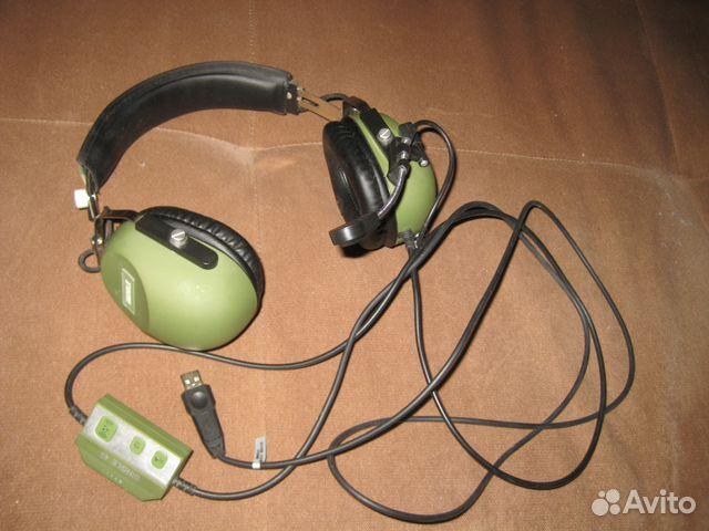 продам наушники Bingle Gx9000 купить в самарской области на Avito