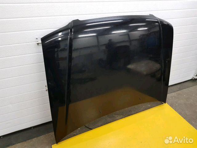 Капот Subaru Forester, SF5, EJ20 89625003353 купить 3