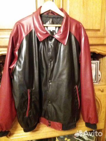 59a6af9547c Куртка мужская