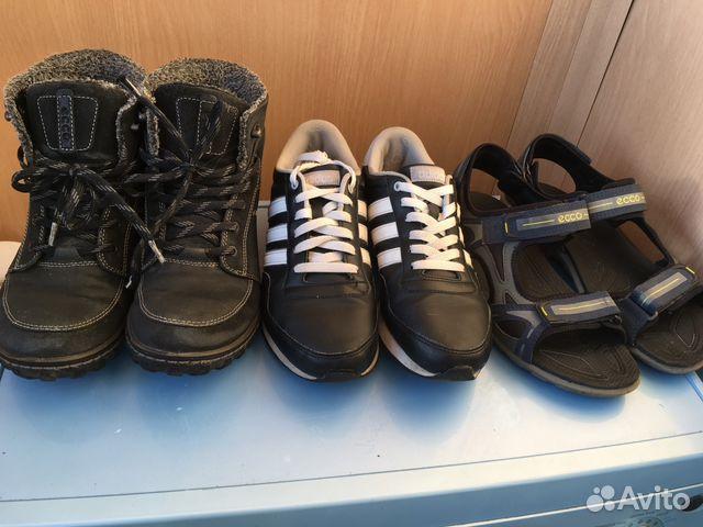 Обувь 41 размера   Festima.Ru - Мониторинг объявлений 65ceea69039